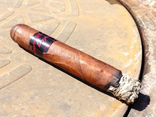 Inception 288 robusto cigar