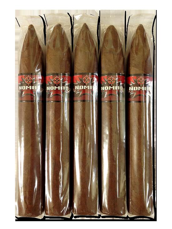 Nomad Navigator Toro cigars