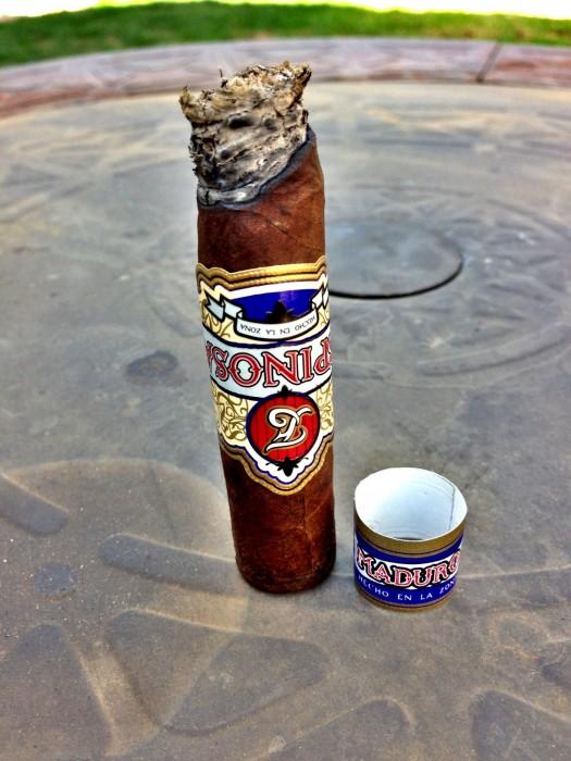 Espinosa Maduro Cigar Reviews