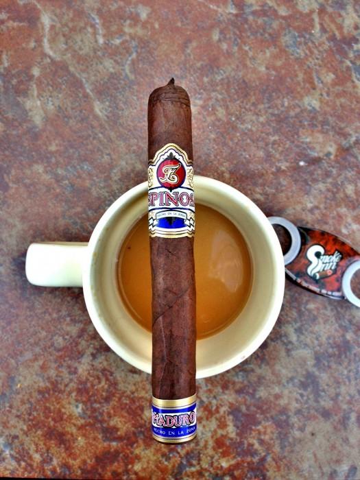 Espinosa Maduro Cigar