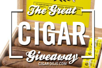La Bomba Cigar