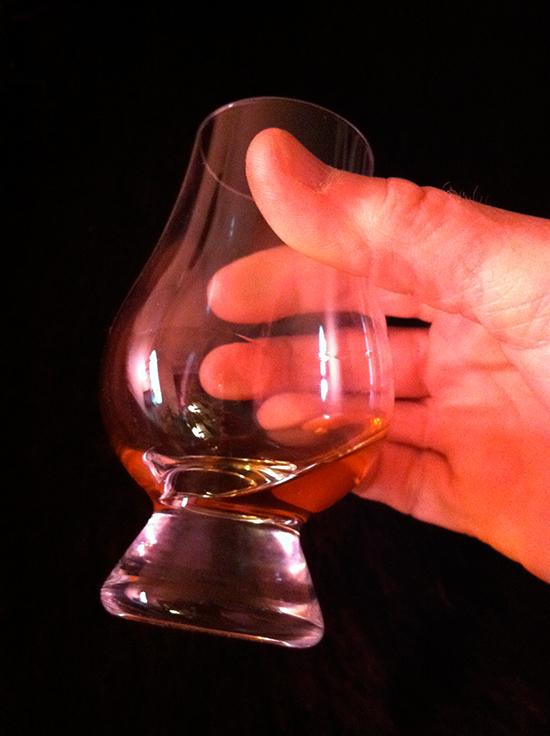 Larceny bourbon review