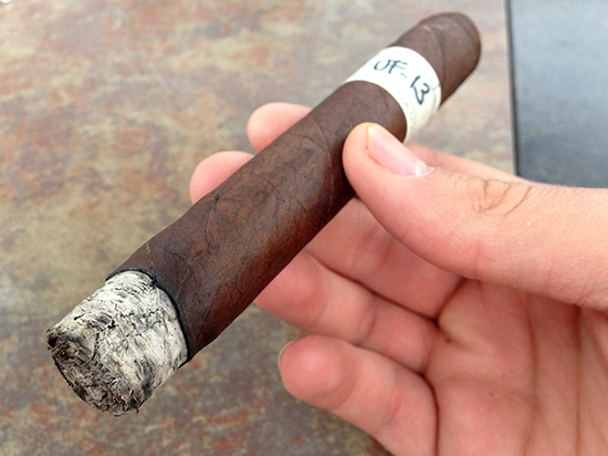 Smoking Liga Privada UF-13 Dark