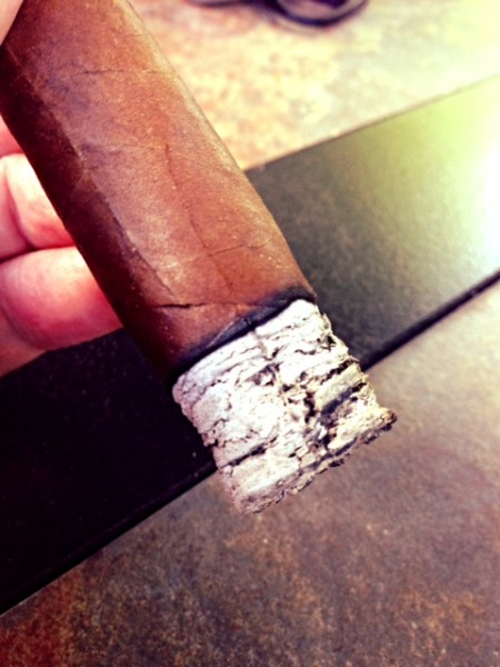 Flor de las Antillas cigar review