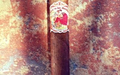 Flor de las Antillas cigar reviews