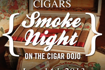 My Father Cigars Virtual HERF