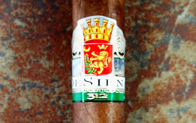 DeSiena 312 cigar review