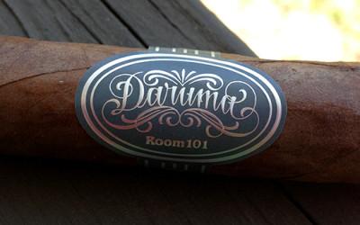 Room 101 Daruma Sucio cigar review