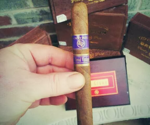 Rocky Patel Royal Vintage Cigar