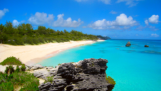 Best cigar smoking destination Bermuda