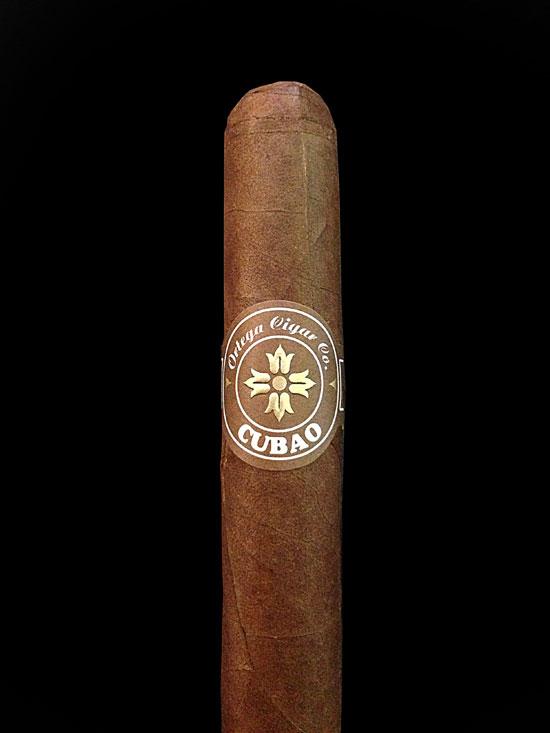 Ortega Cigar Co Cubao cigar review