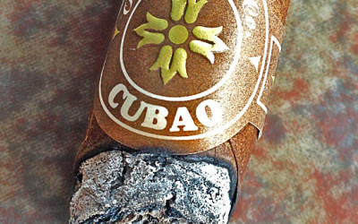 Cubao by Ortega Cigar Co review