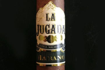 La Jugada Habano Cigar Review