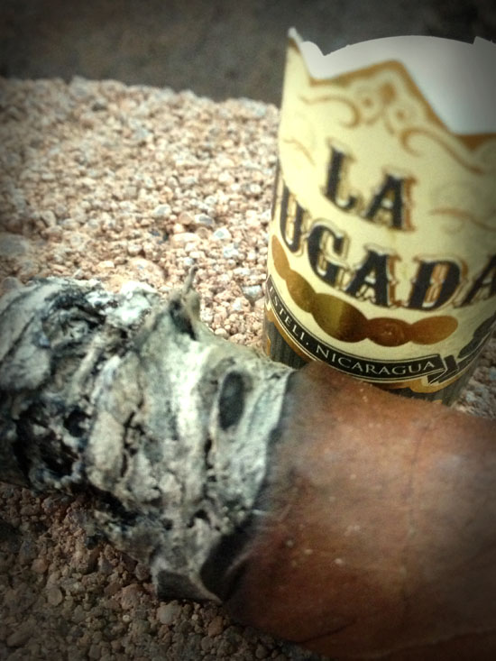 La Jugada Habano Cigar Reviews