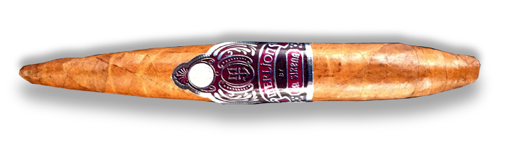 La Sirena Merlion Sea Lion cigar