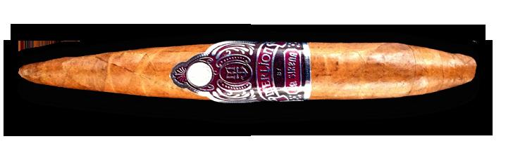 La Sirena Merlion Sea Lion cigar