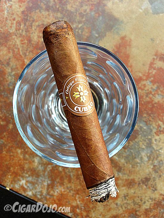 New Cubao Cigar Review