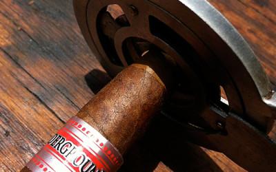 Sosa Underground cigar review