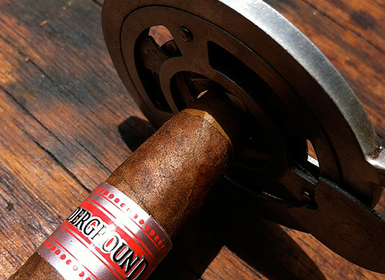 Sosa Underground cigar review