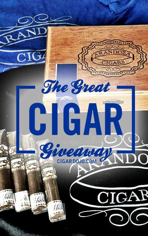 Arandoza Cigars