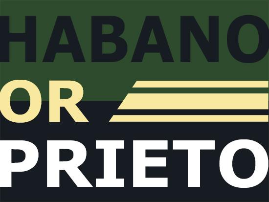 La Jugada Habano or Prieto cigars