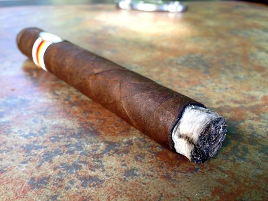 Quesada Oktoberfest Dunkel cigar