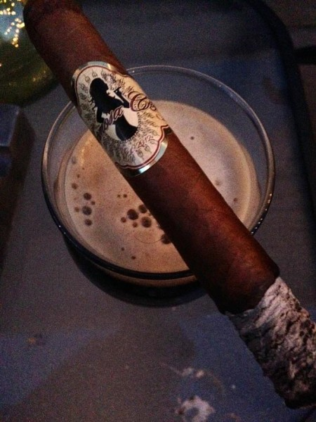 Hermosa Cigars review