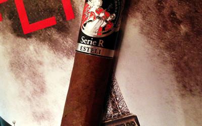 La Gloria Cubana Serie R Esteli cigar review