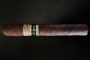 Tatuaje Regios Reserva cigar review