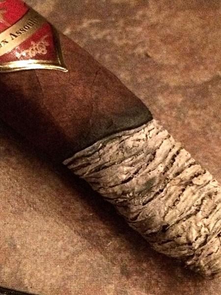 EGO Cigar rating