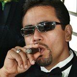 Meatfinger Cigar Dojo member