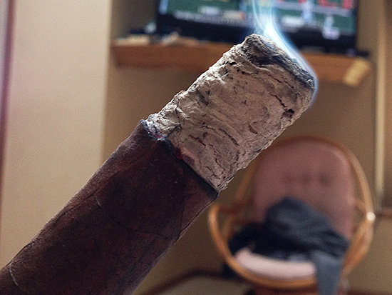 Tatuaje Jason cigar