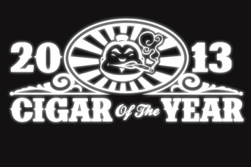 Best Cigars of 2013