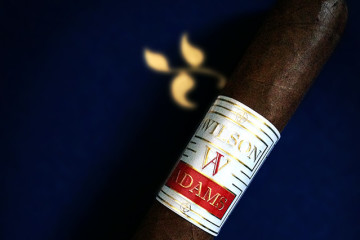 Wilson Adams Habano No.3 cigar review