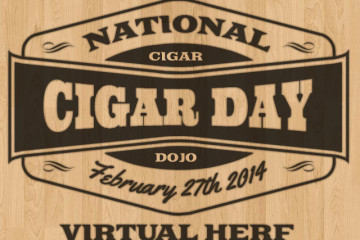 National Cigar Day