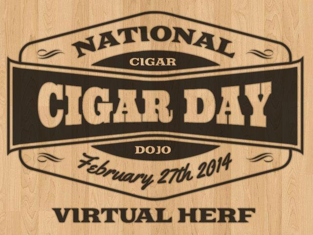 National Cigar Day