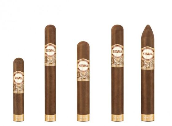 Nirvana Cigar
