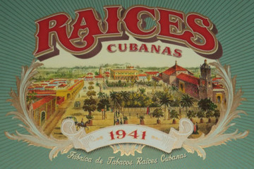 Racies Cubanas Cigar Review