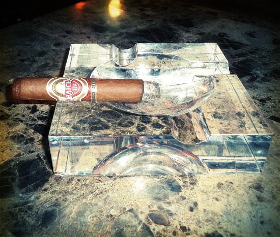 Raíces Cubanas Cigar Rating and Review