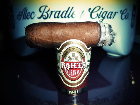 Raíces Cubanas Cigar Review