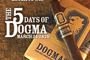 Undercrown Dogma cigar