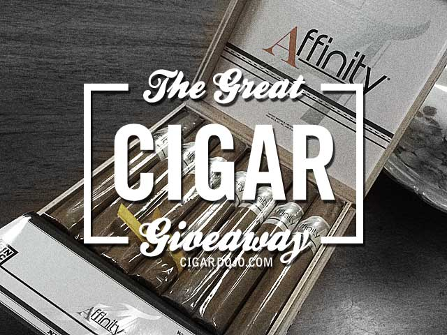 Affinity Cigar by SINDICATO