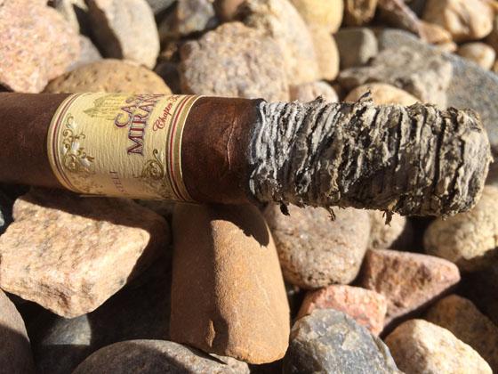 Casa Miranda Chapter 2 cigar review