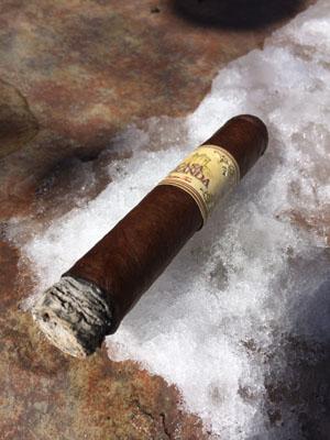 Casa Miranda Chapter 2 cigar reviews
