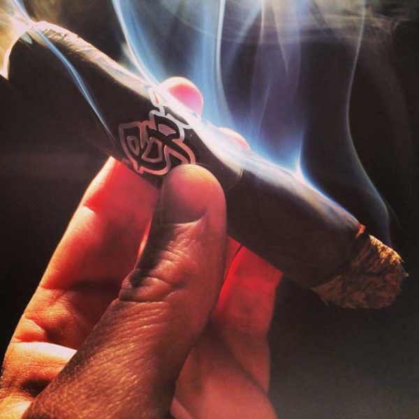 Epic Maduro Reserva Cigar review and rating