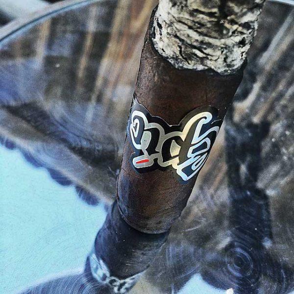 Epic Maduro Reserva Cigar rating