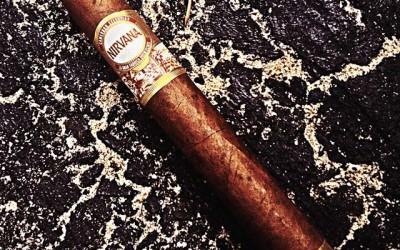 Nirvana Cameroon Selection Cigar