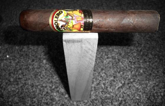Pinolero Cigar Review and Rating