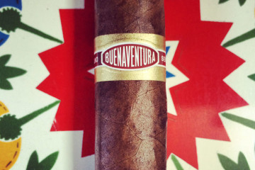 Buena Ventura cigar review and rating
