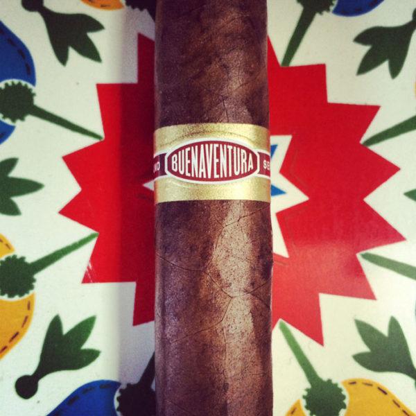 Buena Ventura cigar review and rating